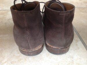 John White Boots