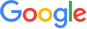 Google Logo 2017