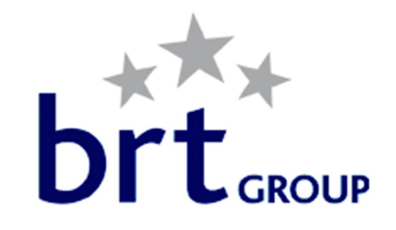 brt group logo