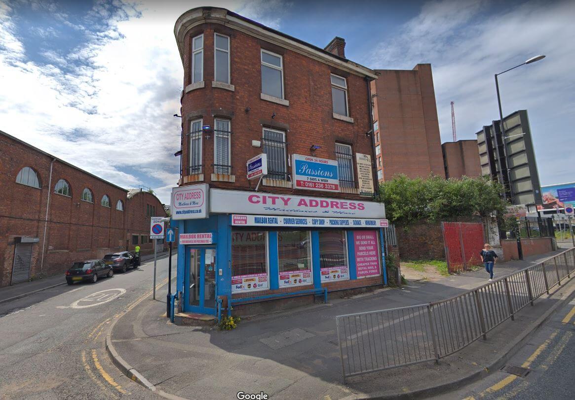 83 Ducie Street, Manchester, M1 2JQ