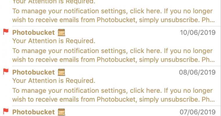 Photobucket is now more trouble than it is worth