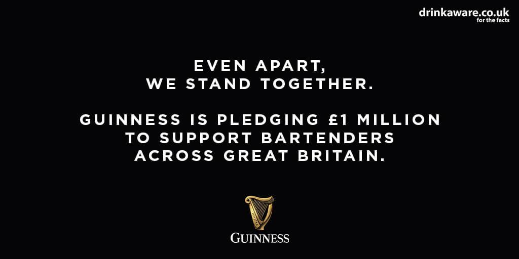 Guinness Pledge