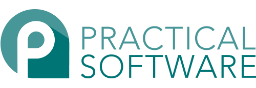 Practical Software Logo