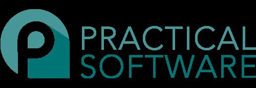Practical Software Logo