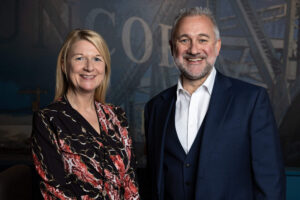 Aqueous Digital Jonathan and Emma Guy European Search Awards News Story