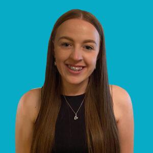 Katie, Digital Marketing Assistant, Aqueous Digital