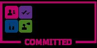 Disability Confident Logo DWP